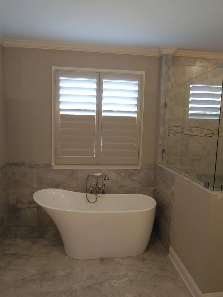Affordable Blinds & Shutters: 25 Heatco Ct SW, Cartersville, GA