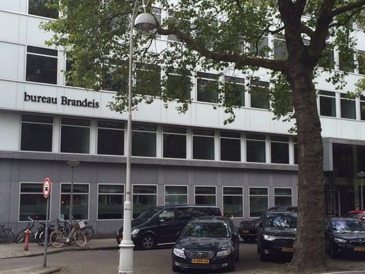 Bureau brandeis allgemeinrecht sophialaan willemspark