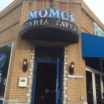 Momo S Greek Restaurant St Louis Mo