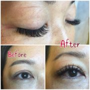 b9f21c5dde6 Prices Photo of Perfect Lash & Brow - Queens, NY, United States. Mink Lashes