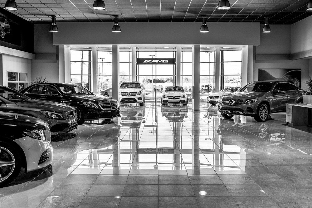 Mercedes benz of winston salem dealerships 691 for Mercedes benz of salem