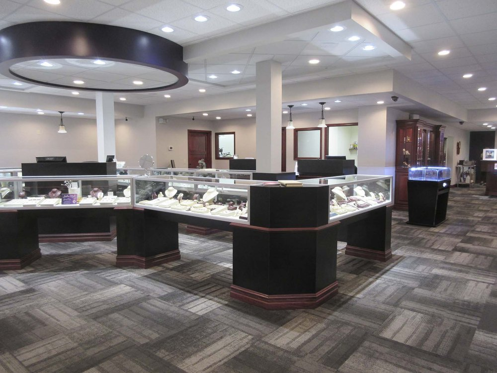 Stambaugh Jewelers: 512 Clinton St, Defiance, OH