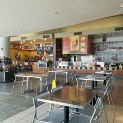 Westfield Mall Mission Valley Food Court