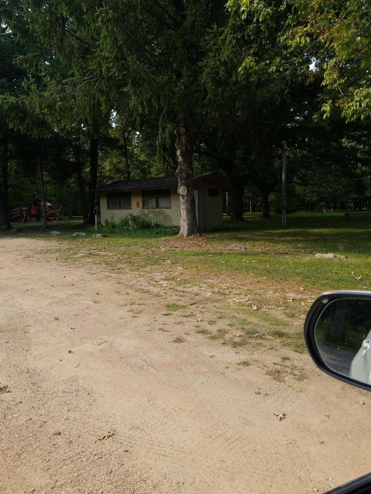 Lake Emily Park: 3961 Park Dr, Amherst Junction, WI