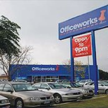 Officeworks  Printing  Photocopying  566 Bridge Rd Richmond