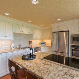 Photo Of RS Schmidt Enterprises   Port Angeles, WA, United States. Custom  Kitchen