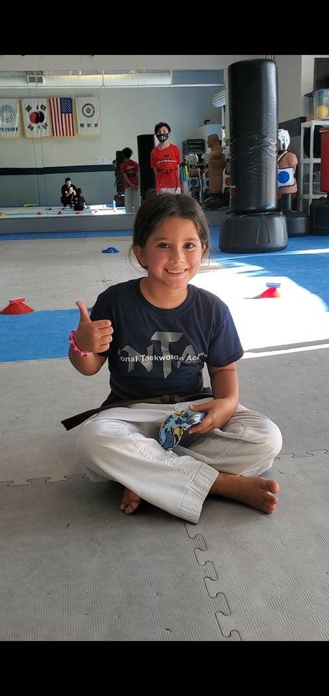 National Taekwondo Academy