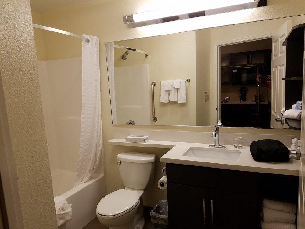 Candlewood Suites St. Joseph: 3505 Village Dr, St. Joseph, MO