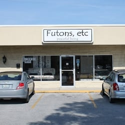 Photo Of Futons Etc   Saint Petersburg, FL, United States. Our Store Front