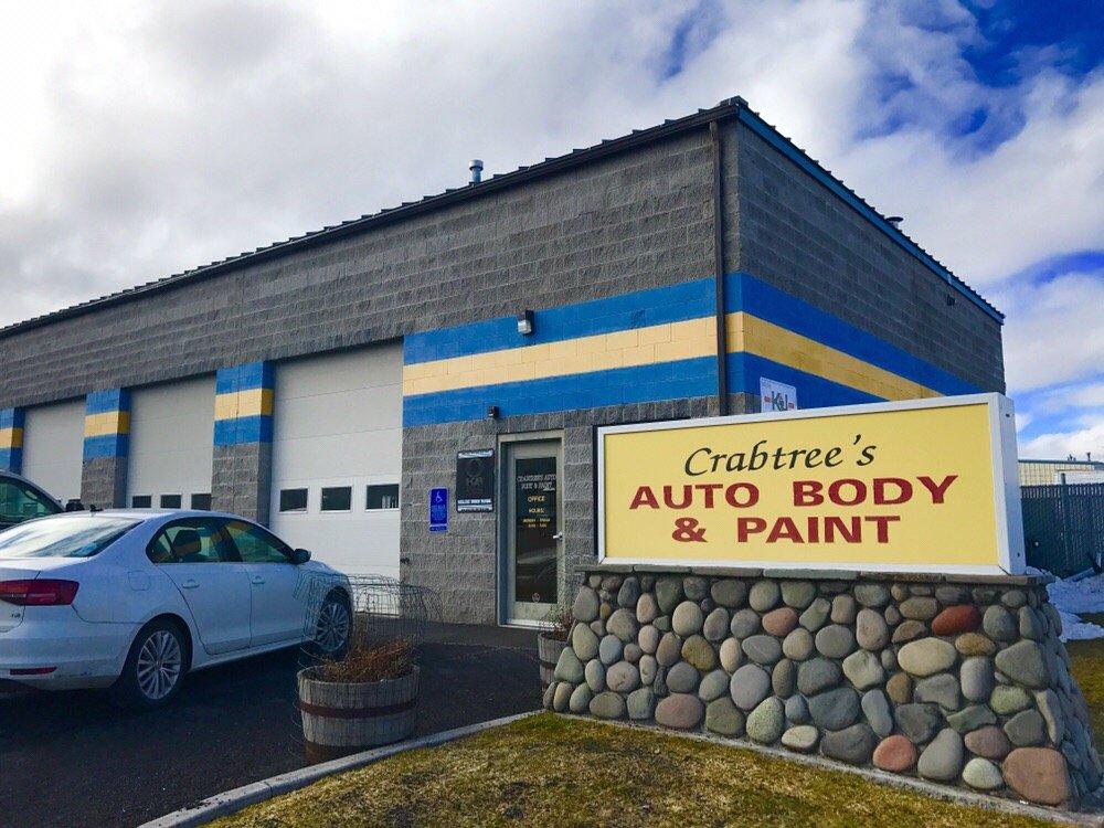 Good Auto Paint Shops Near Me