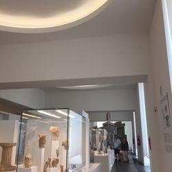 Museo Nazionale di Reggio Calabria - 61 Fotos - Museum - Via ...
