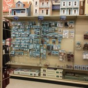 Perfect I Bought This Photo Of Hobby Lobby   Sterling Heights, MI, United States.  Dollhouse Itens And