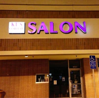 Emejing Salon Coiffure North Highlands Ca Ideas - Awesome Interior ...