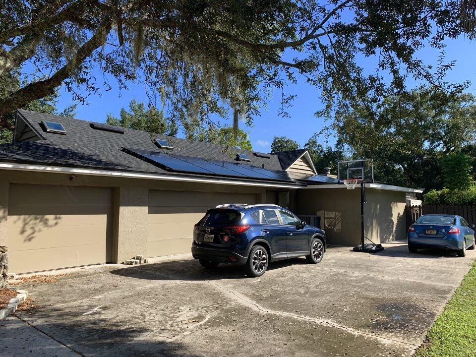 Sun Vena: Belle Isle, FL