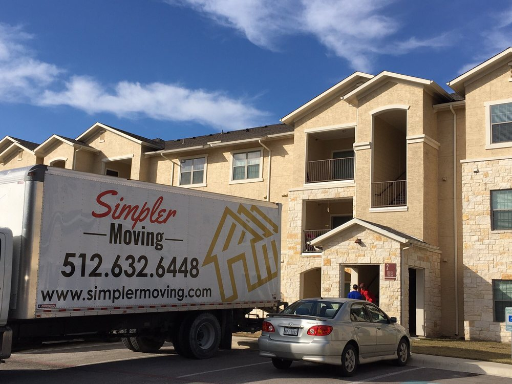 Simpler Moving & Packing