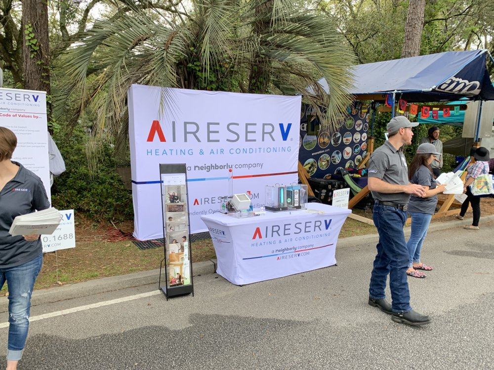 Aire Serv of Charleston