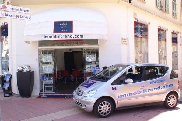 Immobiltrend richiedi preventivo agenzie immobiliari - Agenzie immobiliari francia ...
