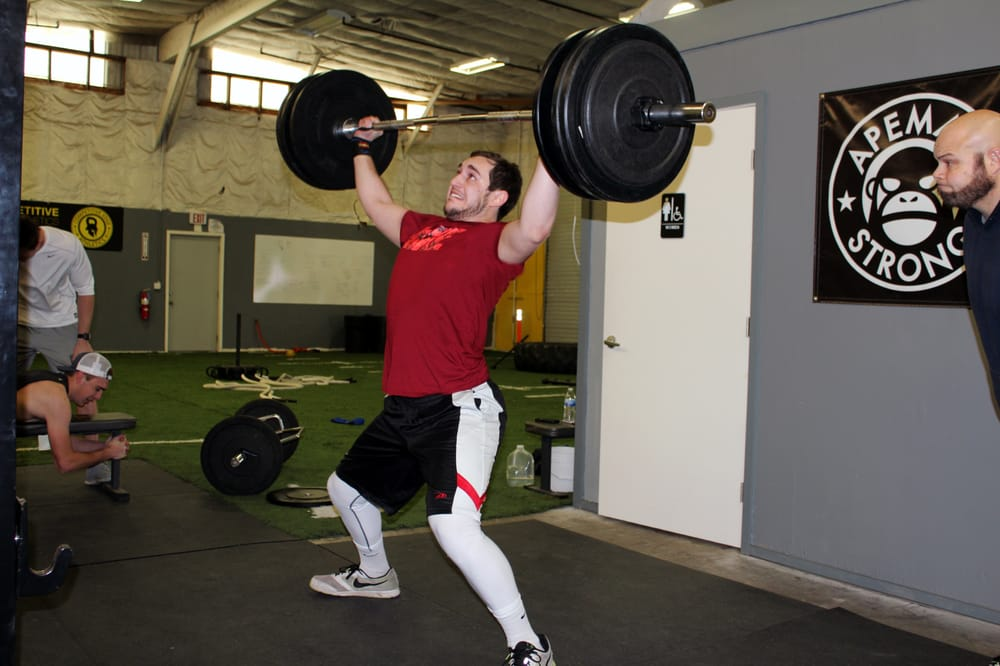 Competitive Edge Athletics: 356 Kimball Rd, Red Bluff, CA