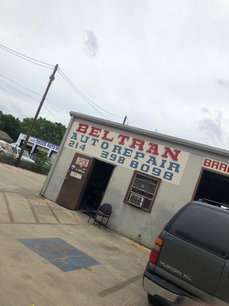 Beltran Auto Repair: 8210 Lake June Rd, Dallas, TX