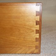 We Can Custom Make Photo Of Cherrystone Furniture   Littleton, MA, United  States. Solid Cherry Dovetailed Drawer ...