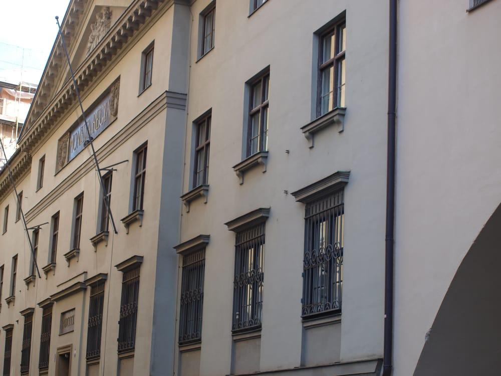 Alte Münze Landesamt Für Denkmalpflege Sehenswürdigkeiten