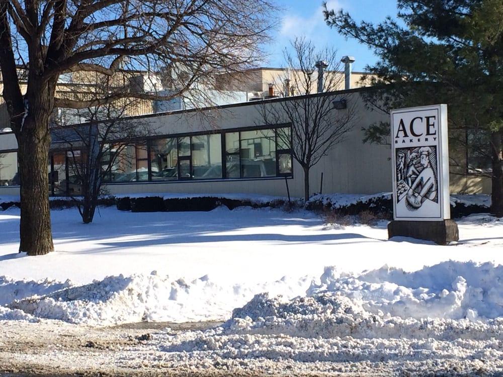 Ace Bakery & Bread Store