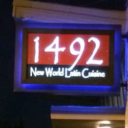1492 new world latin cuisine 93 photos 118 reviews for 1492 new world latin cuisine oklahoma city