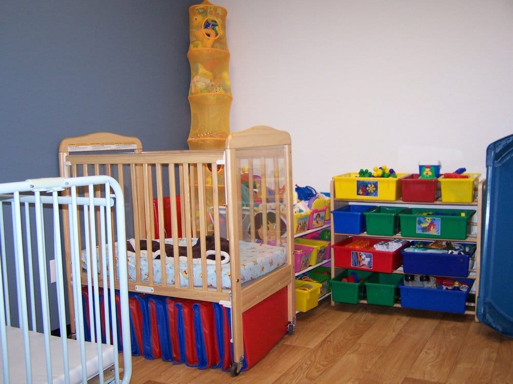 Carson Lanes Daycare and Learning Center