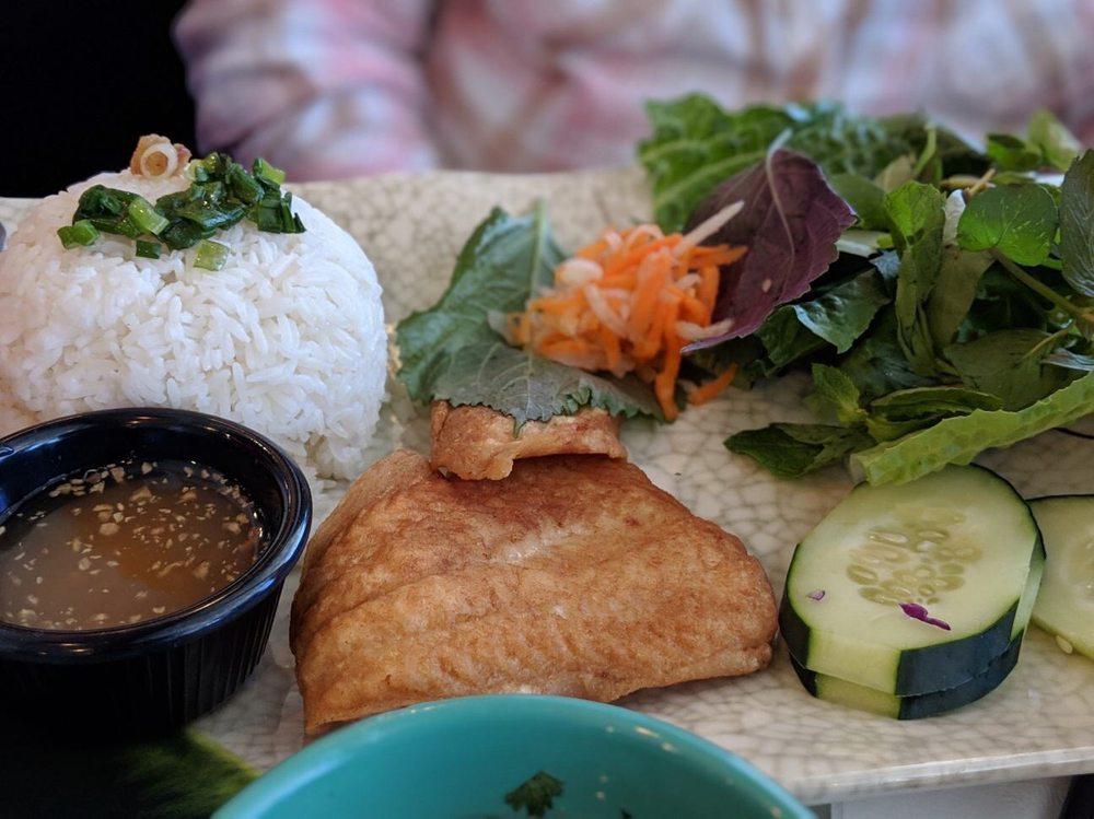 Mon Viet Cafe