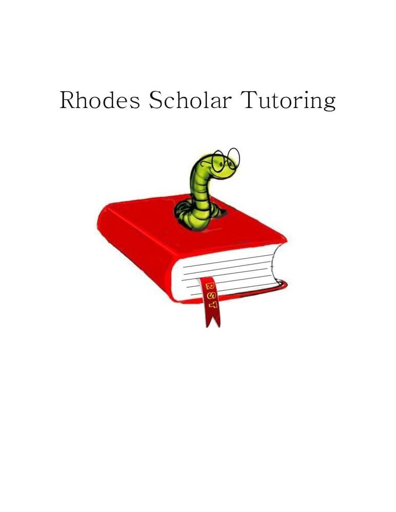 Rhodes Scholar Tutoring: Austin, TX