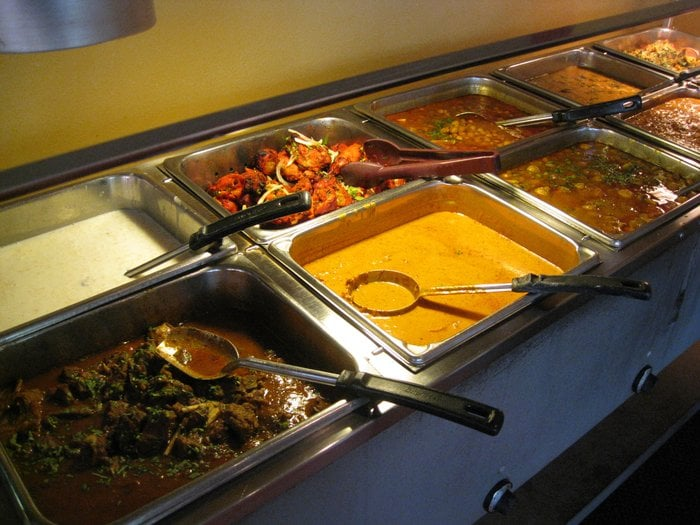 Swagat Indian Cuisine: 4325 SW 109th Ave, Beaverton, OR