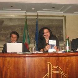 Marinuzzi associates servizi professionali via for Numero deputati alla camera