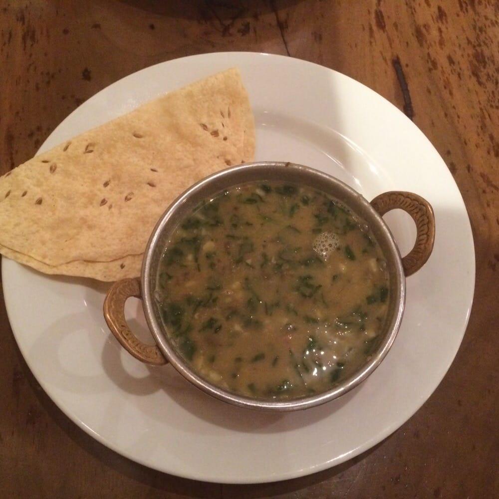 Lentil Soup Yelp