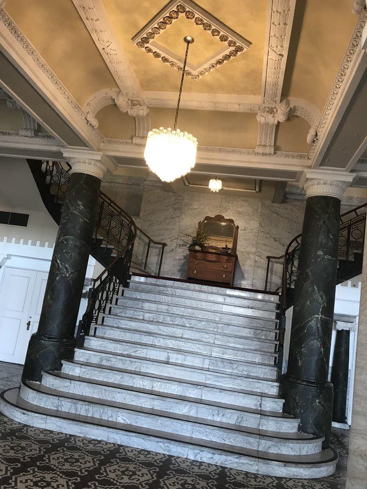 The Hotel Bentley