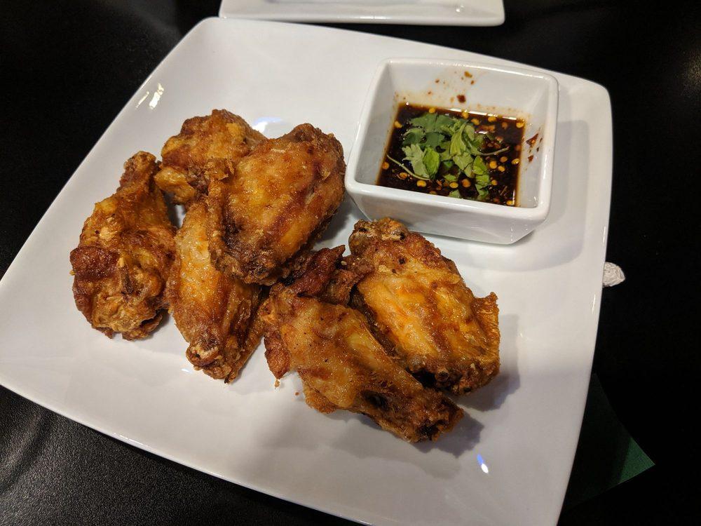 Rolling Wok Asian Cuisine & Pho: 3600 SE Crossroads Dr, Grimes, IA