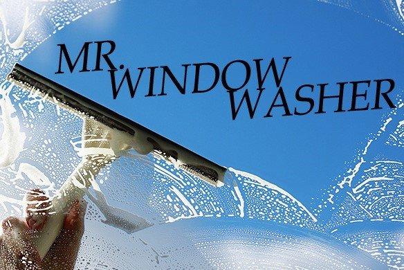 Mr. Window Washer: 126 Glenrock Dr, Claymont, DE