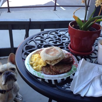 Photo Of Residence Inn Livermore Livermore Ca United States Breakfast Out