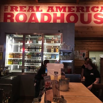 Photo Of Logan S Roadhouse Marion Il United States
