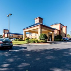 Photo Of Quality Inn Clemmons Nc United States
