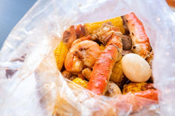 Chosen 1 Cajun Seafood 41 Photos 18 Reviews Cajun