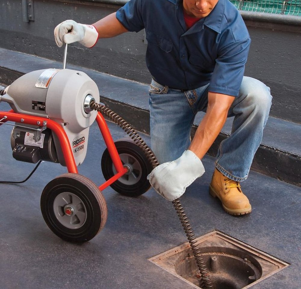 All About Plumbing Service and Repair: 40 Brick Dr, Richmond, VA