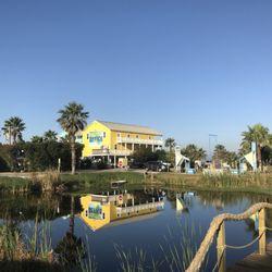 Photo Of Jamaica Beach Rv Park Galveston Tx United States Office