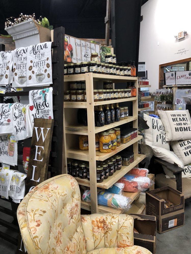 Dawson's General Store: 5782 W Oglethorpe Hwy, Hinesville, GA