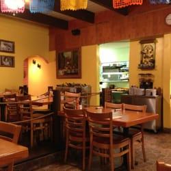 photo of rigou0027s restaurant tucson az united states dinning area