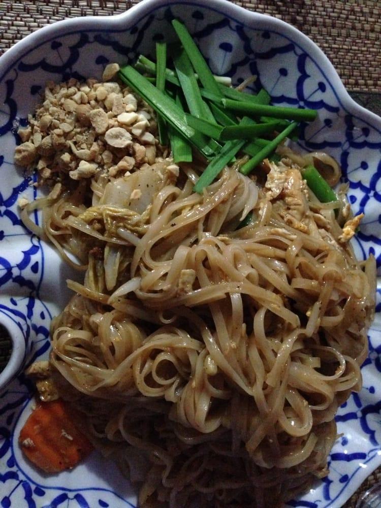 Thai Restaurant Everton Hills