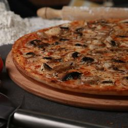 The Best 10 Pizza Places Near Pizza Station In Istanbul Yelp