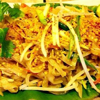 Thai Food Pocatello