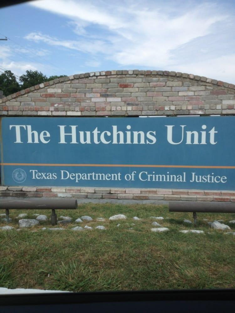 The Hutchins Unit: 1500 E Langdon Rd, Hutchins, TX
