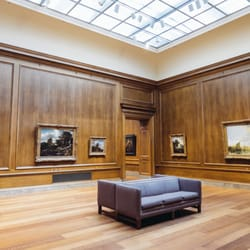 Photo Of National Gallery Art