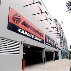 chaussures authentiques professionnel de premier plan Site officiel Autobacs Venture Singapore - Accessoires auto & pièces auto ...